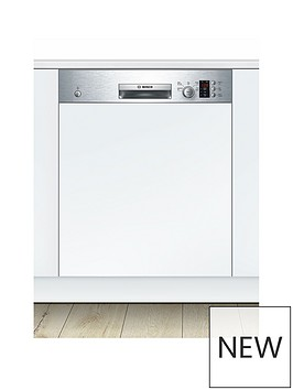 bosch-serie-4-smi50c15gb-12-place-setting-semi-integrated-dishwashernbspwith-activewatertrade-technology