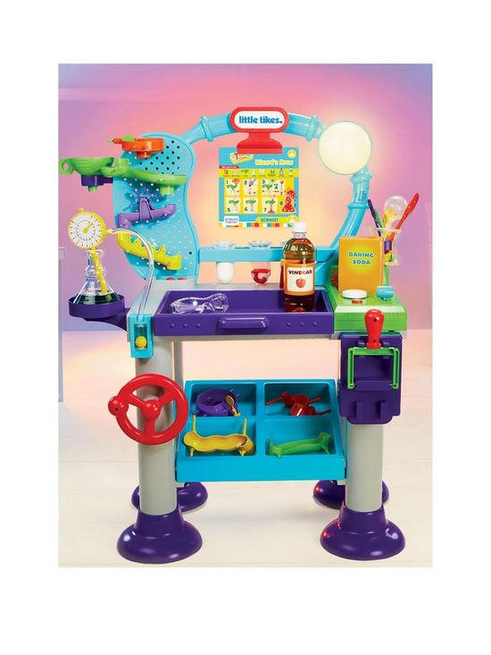 34ce86241ea Little Tikes Stem Jr Wonder Lab