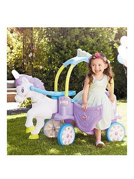 little-tikes-magical-unicorn-carriage