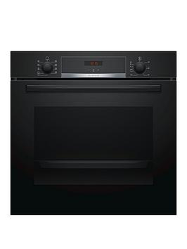 bosch-serie-4-hbs534bb0b-built-in-single-oven-with-3d-hotairnbsp--black