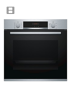 bosch-serie-4-hbs573bs0b-built-in-single-oven-with-autopilotnbsp--stainless-steel