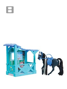 spirit-spirit-riding-free-ndashhorse-and-stable-playset