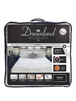dreamland-dreamland-boutique-hotel-200tc-cotton-heated-mattress-protector-db-dual