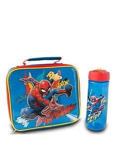spiderman-spiderman-lunch-bag-amp-bottle-set