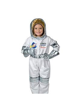 astronaut-role-play