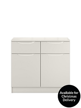 ideal-home-bilbao-ready-assembled-compact-high-gloss-sideboard-grey