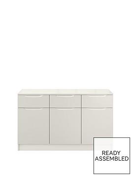 bilbaonbspready-assembled-large-high-gloss-sideboard-grey