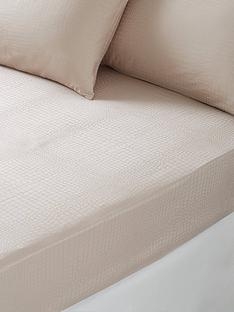 hotel-collection-hotel-collection-300tc-egyptian-cotton-snakeskin-32cm-extra-deep-fitted-sheet-db
