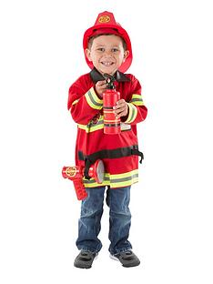 fire-chief-role-play-set