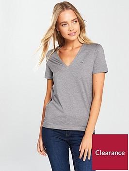 lacoste-vee-neck-tee-shirt