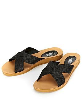 wallis-sia-flat-sandal-black