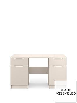 bilbao-ready-assembled-high-gloss-desk-cashmere