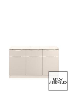 bilbao-ready-assembled-large-high-gloss-sideboard--nbspcashmere