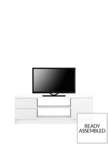 Ready Assembled Tv Stands Home Garden Www Very Co Uk