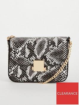 v-by-very-pixie-boxy-bag-snake-print