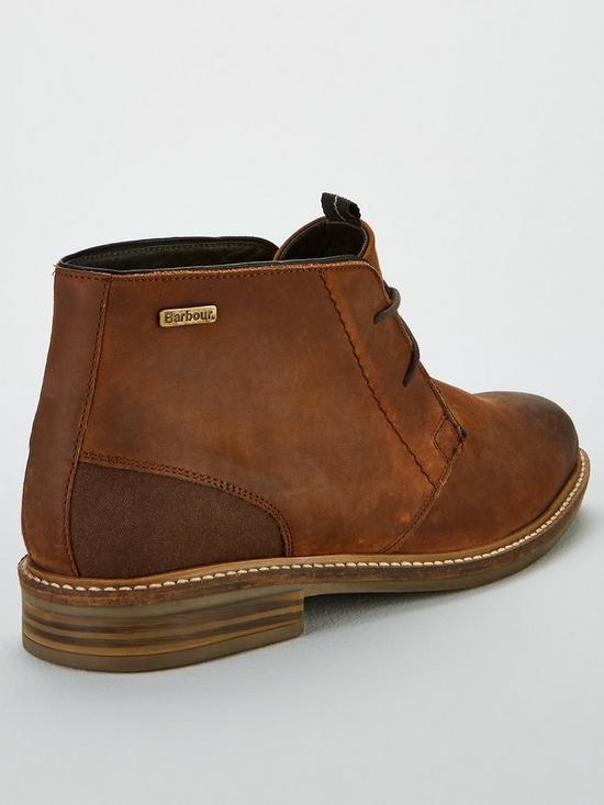 f669670f3c4 Readhead Chukka Boots - Tan