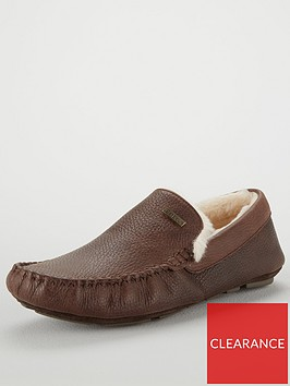 barbour-monty-slipper