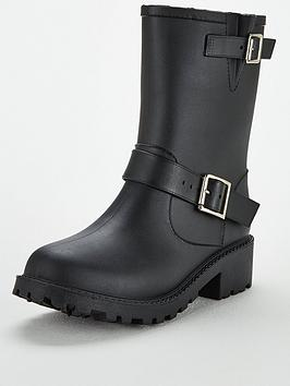v-by-very-jade-biker-wellie-black