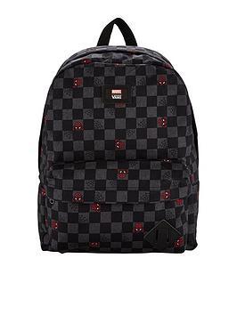 vans-marvel-spiderman-old-skool-backpack