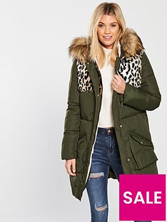 v-by-very-hybrid-mix-padded-coat-khaki