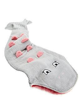 kids-novelty-blanket-ndash-grey
