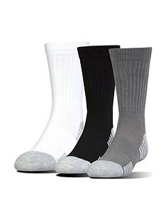 under-armour-heatgear-tech-3-pack-crew-socks