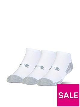 under-armour-heatgear-tech-3-pack-no-show-socks