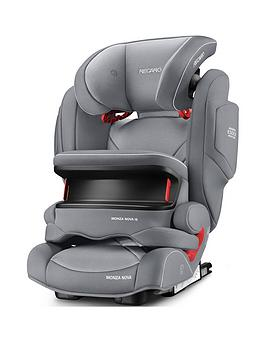 recaro-monza-nova-is-group-123-car-seat-ndash-aluminium-grey