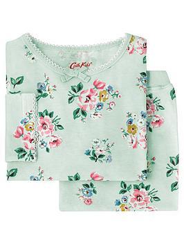cath-kidston-girls-floral-jersey-pyjama-set