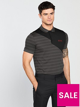 boss-golf-paddy-pro-2-polo-top-grey