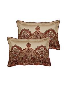 dorma-nasrinanbspoxford-pillowcase-pair