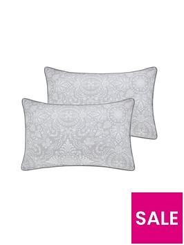 dorma-hertfordnbsphousewife-pillowcase-pair