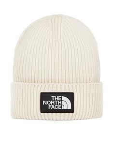 the-north-face-logo-box-cuffed-beanie-vintage-whitenbsp