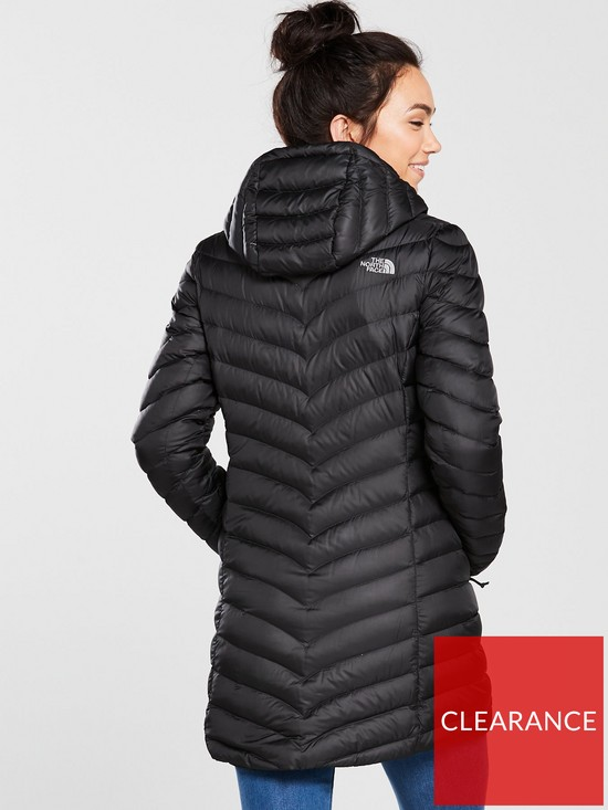 1c99b2526903 ... THE NORTH FACE Trevail Parka - Black. View larger