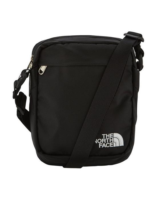 7933a85c956550 THE NORTH FACE Convertible Shoulder Bag - Black