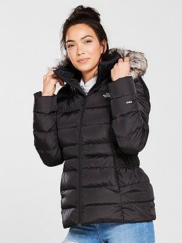 the-north-face-gotham-jacket-ii-blacknbsp