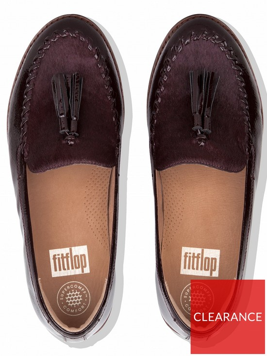 f5ad7bb185d ... FitFlop Fitflop Petrina Faux Pony Moccasin Loafer. View larger