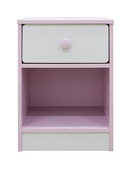 peyton-kids-1-drawer-bedside-chest-whitepink