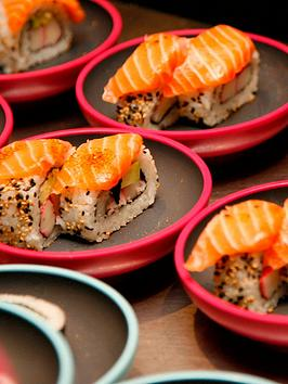 virgin-experience-days-yo-sushi-experience-for-two-in-a-choice-of-10-locations