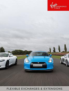 virgin-experience-days-triple-supercar-blast-in-a-choice-of-over-25-locations
