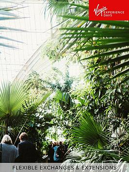 virgin-experience-days-visit-to-kew-gardens-and-palace-with-tea-and-cake-for-two
