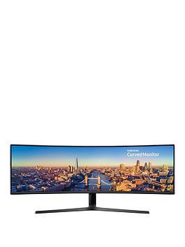 samsung-samsung-c49j890dku-49in-3840x1080-super-ultra-wide-curved-monitor