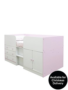 peyton-kids-cabin-bed-with-drawers-cupboard-and-mattress-options-buy-and-save
