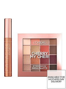 loreal-paris-pastel-paradise-eye-kit-gift-set-for-her