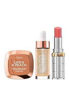 loreal-paris-easy-glow-makeup-kit