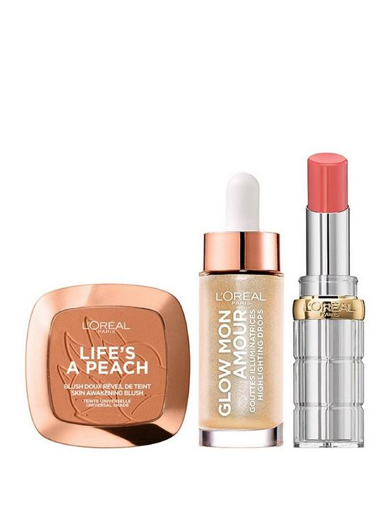 Easy Glow Makeup Kit