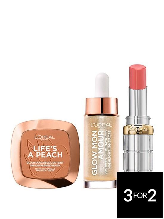 L'Oreal Paris Easy Glow Makeup Kit