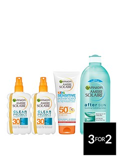 ambre-solaire-family-pack-summer-sun-gift-set