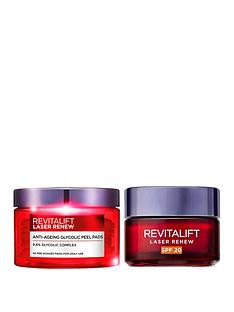 loreal-paris-revitalift-at-home-peel-kit