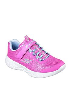 skechers-go-run-sparkle-mesh-trainer